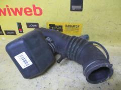 Патрубок воздушн.фильтра на Toyota Carina ST215 3S-FE 17881-74670