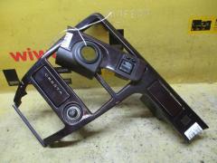Консоль магнитофона на Toyota Cresta GX100