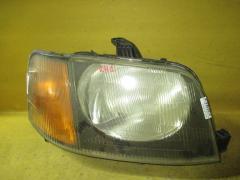 Фара на Honda S-Mx RH1 033-7621, Правое расположение