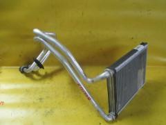 Радиатор печки на Toyota Corolla NZE121 1NZ-FE