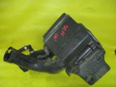 Корпус воздушного фильтра на Nissan Tiida Latio SC11 HR15DE