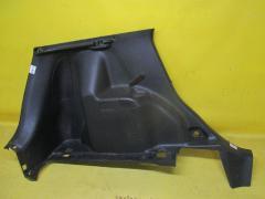 Обшивка багажника на Honda Fit GD1 84651-SAA-ZZ10, Заднее Левое расположение