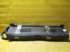 Обшивка багажника на Honda Fit GD1 84640-SAA-0030, Заднее расположение