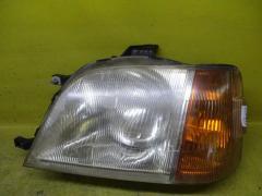 Фара на Honda Stepwgn RF1 033-6699, Левое расположение
