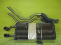 Радиатор печки на Honda Inspire UA2 G25A