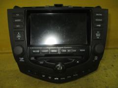 Автомагнитофон на Honda Accord Wagon CM2 39050-SED-J410-M1
