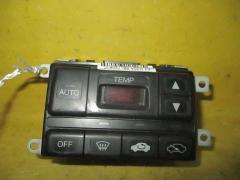 Блок управления климатконтроля на Honda Inspire UA2 G25A