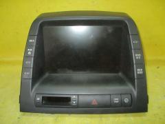 Монитор на Toyota Prius NHW20 86110-47201