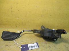 Педаль подачи топлива на Toyota Vitz KSP90 1KR-FE