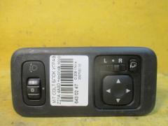 Блок управления зеркалами на Mitsubishi Colt Z21A 4A90