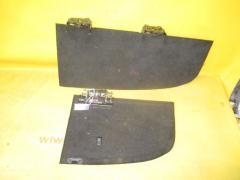 Обшивка багажника на Toyota Harrier ACU30W 64991-48010, Заднее Нижнее расположение