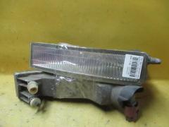 Туманка бамперная на Toyota Bb NCP31 52-033