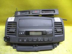 Блок управления климатконтроля на Toyota Mark II JZX110 1JZ-FSE 88650-22650