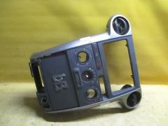 Консоль магнитофона на Toyota Bb NCP31