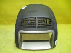 Консоль магнитофона на Toyota Passo KGC10 55405-B1140