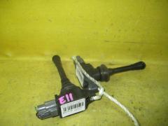 Катушка зажигания на Nissan Note E11 HR15DE 22448-1KT0A