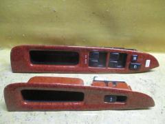 Блок упр-я стеклоподъемниками на Toyota Mark II GX110 84040-22090
