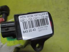 Катушка зажигания на Honda Mobilio GB1 L15A Фото 2