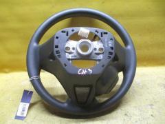 Руль на Honda Fit GK3