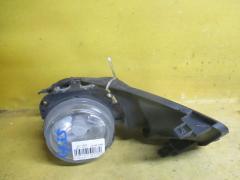 Туманка бамперная на Mazda Atenza GG3S 026719, Правое расположение
