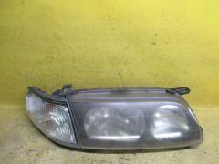 Фара на Mazda Capella Wagon GW8W 100-61822, Правое расположение