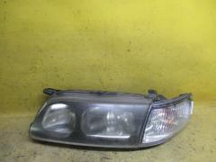 Фара на Mazda Capella Wagon GW8W 100-61822, Левое расположение