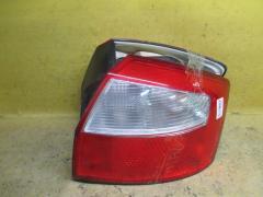 Стоп на Audi A4 8EALT