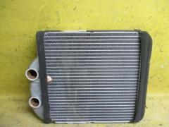 Радиатор печки на Toyota Caldina ST190G 4S-FE