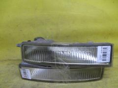 Туманка бамперная на Toyota Bb NCP30 52-033