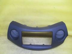 Консоль магнитофона на Daihatsu Esse L235S 55405-B2200