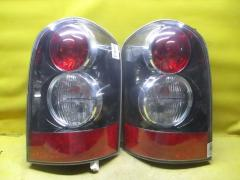 Стоп на Mazda Mpv LW3W P3772