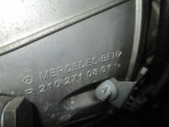 КПП автоматическая на Mercedes-Benz C-Class W203.061 112.912 A2032701100
