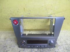 Блок управления климатконтроля на Subaru Legacy Wagon BP5 EJ20 72311-AG000