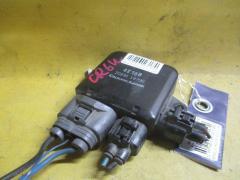 Блок управления вентилятором на Mitsubishi Dion CR6W 4G94