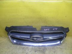 Решетка радиатора на Subaru Legacy Wagon BP5 91121-AG150