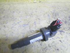 Катушка зажигания на Toyota Passo KGC10 1KR-FE DENSO 90919-02239