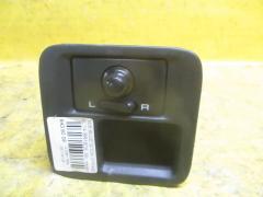 Блок управления зеркалами на Nissan Bluebird EU14 SR18DE