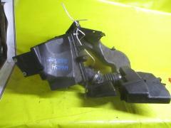 Корпус воздушного фильтра на Nissan Stagea WGC34 RB25DE