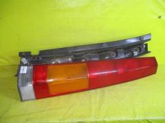 Стоп на Honda Stepwgn RF1 043-1296