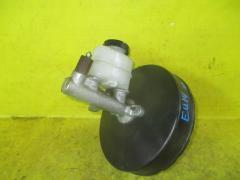 Главный тормозной цилиндр на Nissan Bluebird EU14 SR18DE