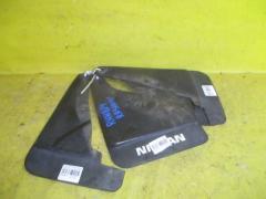 Брызговик на Nissan Rasheen RHNB14