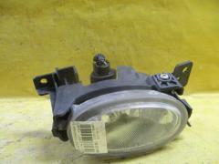 Туманка бамперная на Honda Stepwgn RG3 114-22397, Левое расположение