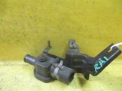Клапан отопителя на Honda Odyssey RA1 F22B