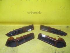 Блок упр-я стеклоподъемниками на Honda Odyssey RA7 35750-S3N-013, Переднее расположение