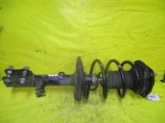 Стойка амортизатора на Toyota Opa ZCT10 1ZZ-FE 48510-63010, Переднее Правое расположение