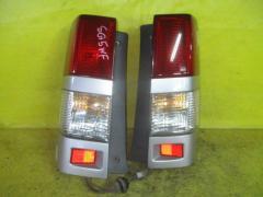 Стоп на Mazda Bongo Friendee SG5W P0272, Правое расположение