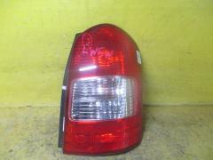 Стоп на Mazda Mpv LW3W 4878, Правое расположение