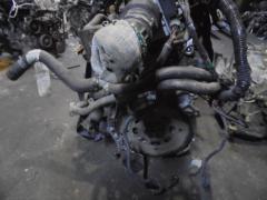Двигатель на Nissan X-Trail T30 QR20DE Фото 4
