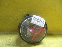 Туманка бамперная на Nissan Serena CC25 02B2704