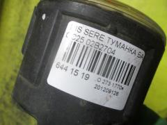 Туманка бамперная 02B2704 на Nissan Serena CC25 Фото 3